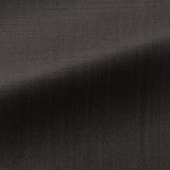 dark-brown-twill-wool-mohair-BB260gr Fabric