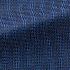 royal-blue-geometic-design-wool-mohair-BB260gr Fabric