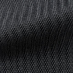 Knit Dark Grey Piqué
