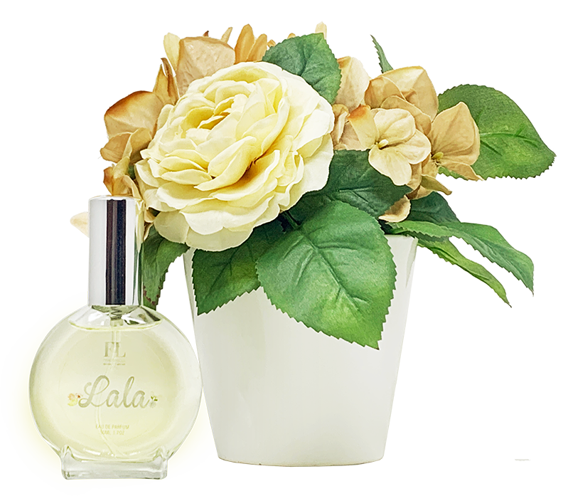 Lala Eau De Parfum 50ml Bottle