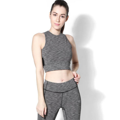 Barcode Moto Crop Tee Black White-Crop Top Sports Bra-Silvertraq-Silvertraq