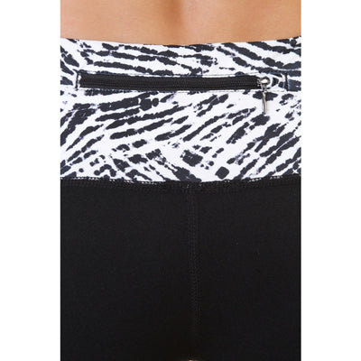Silvertraq Workout Shorts