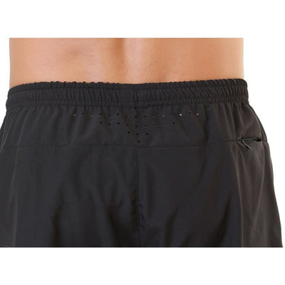 Silvertraq Men's Running Shorts-Shorts-Silvertraq-Silvertraq