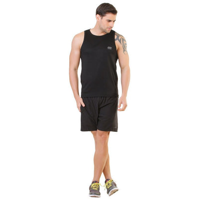 Silvertraq Men's Training Vest-Vest-Silvertraq-Silvertraq