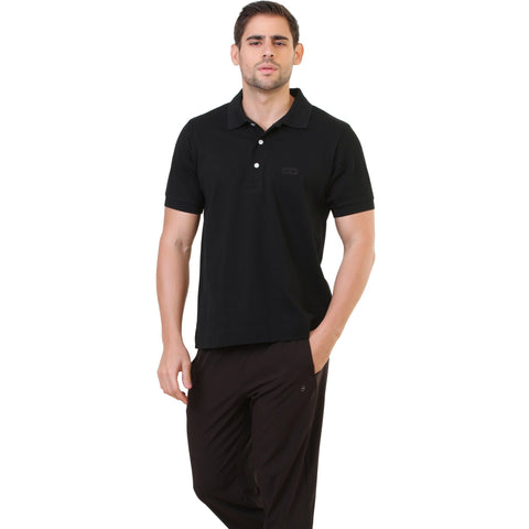 Silvertraq Cotton Polo Shirt
