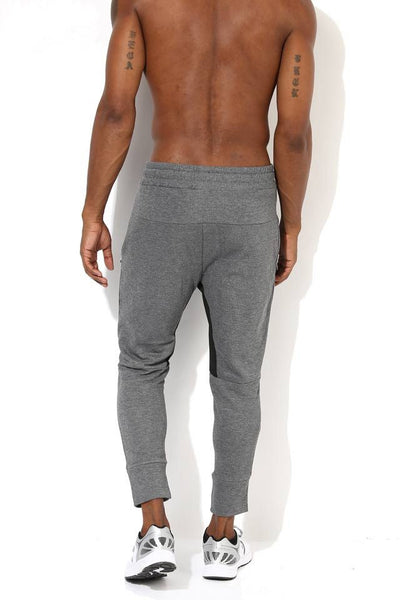 Men's Power Fleece Joggers-Joggers-Silvertraq-Silvertraq