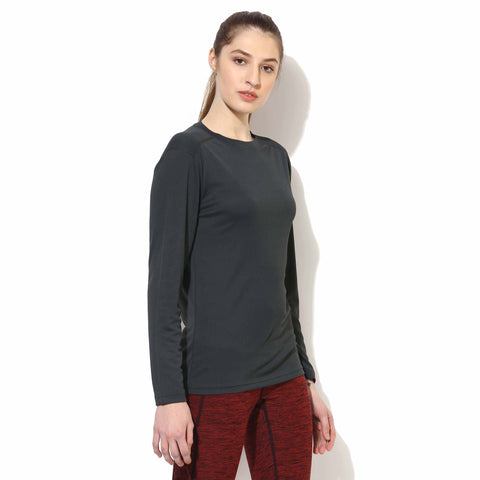 Women's Long Sleeve Stay Dry T-shirt