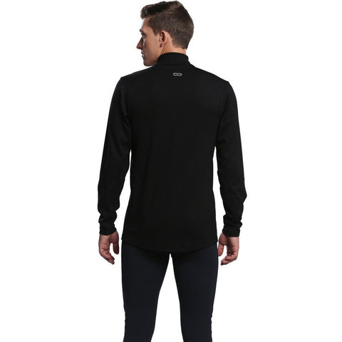 Silvertraq Men's Fitted Long Sleeve Roll Shirt