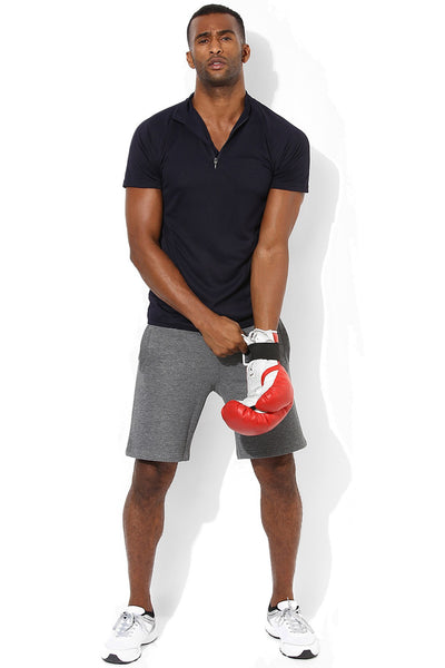 Men's Power Fleece Shorts