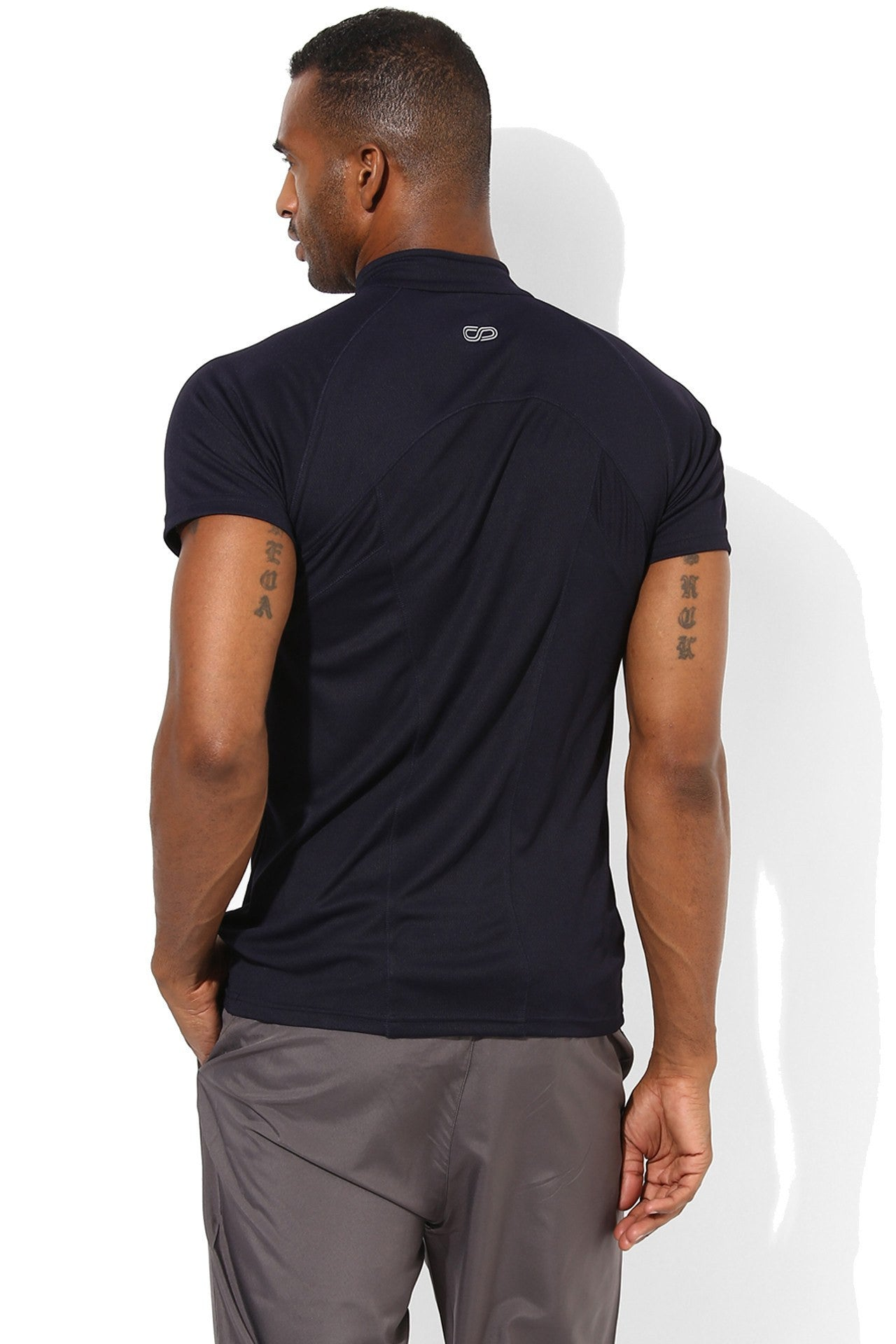 Men's Contour Training T-Shirt