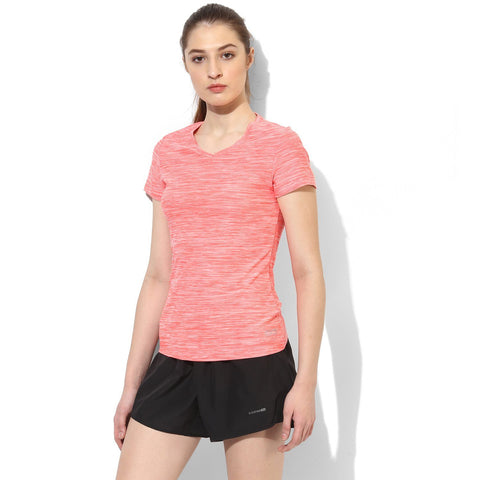 Silvertraq Women's V neck T-Shirt
