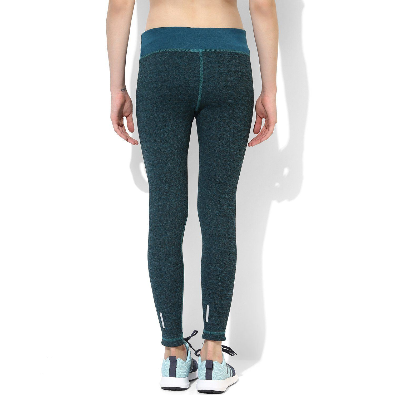 Silvertraq Womens Melange Training Tights