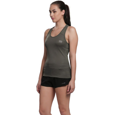 Women's Sweat Wicking Tank Top