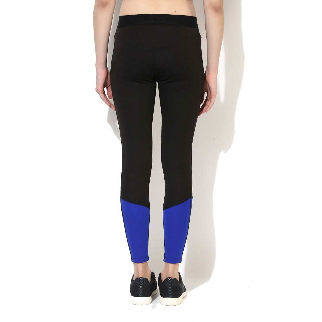 Silvertraq Solid Panel Leggings