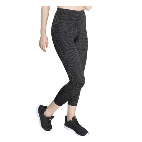 Animal Ath Track 7/8 Leggings Grey-Leggings-Silvertraq-Silvertraq