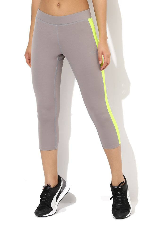 Silvertraq Women's Side Panel Capri