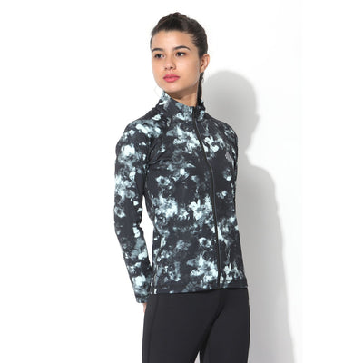 Cloud Track Jacket Dark Blossom-Jacket-Silvertraq-Silvertraq