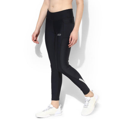 Silvertraq Luxe Core Training Tights