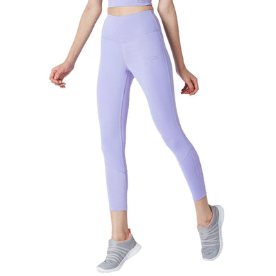 "Ath Perform 7/8 High Waist Leggings Periwinkle-Sports Leggings HWC-Silvertraq-Periwinkle-XS - 24 - 26""-Silvertraq"