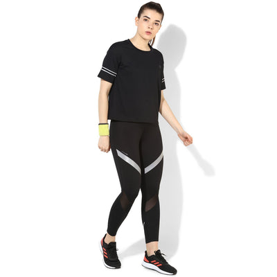 Reflector 7/8 Leggings