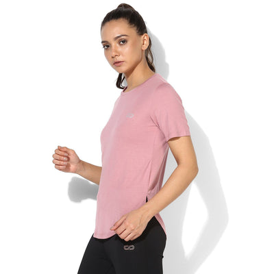 Breezy Tee Fox Glove-Lounge Tee SS-Silvertraq-Fox Glove-S-Silvertraq