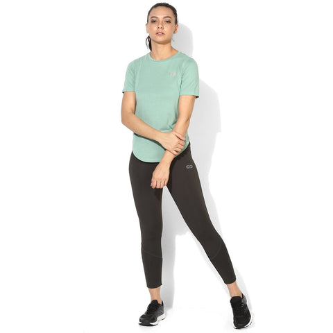 Breezy Tee Granite Green-Top-Silvertraq-Silvertraq