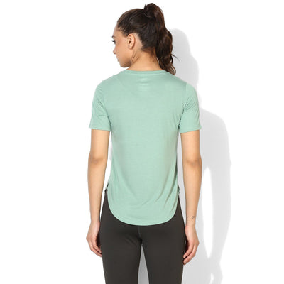 Breezy Tee Granite Green-Lounge Tee SS-Silvertraq-Silvertraq
