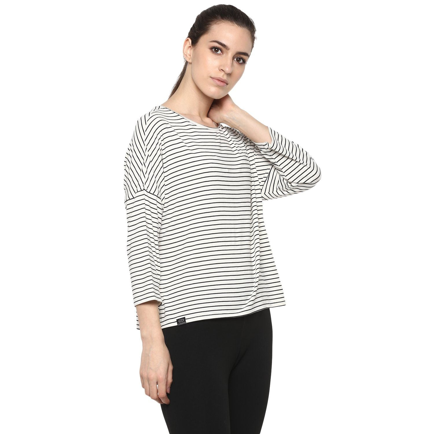 Essence Striped Tee