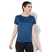 Women's Performance Cool T-Shirt-T-Shirt-Silvertraq-Silvertraq