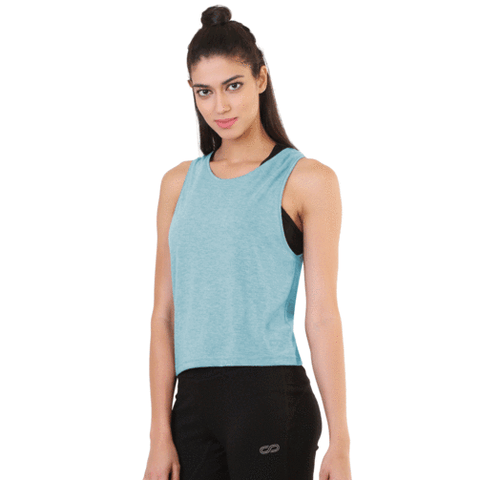 Silvertraq Women's Training Vest