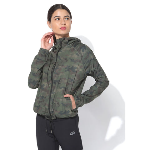Perform Track Jacket Army Camo-Jacket-Silvertraq-Silvertraq
