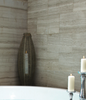 Vein-Cut Travertine White