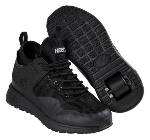 Heelys Piper - Triple Black