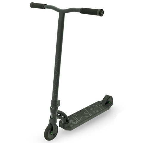Black MGP VX8 Stunt Scooter - Main View