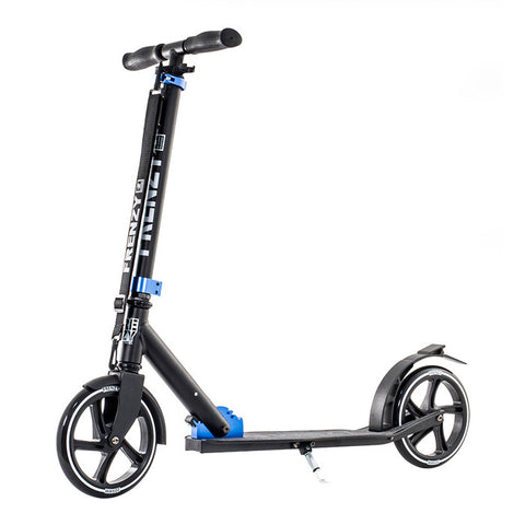 Frenzy-FR20-Black-Commuter-Scooter