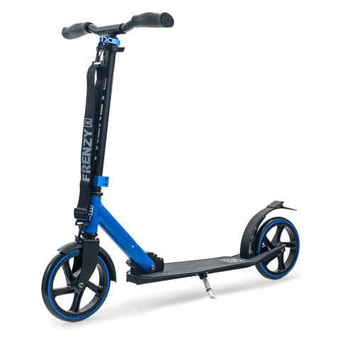 Frenzy-Blue-Commuter-Scooter