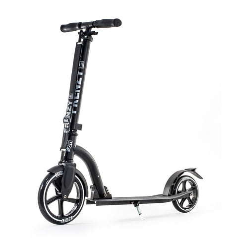 Frenzy-FR230-Black-Commuter-Scooter