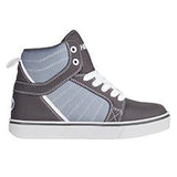 Heelys Uptown - Black / Charcoal / White