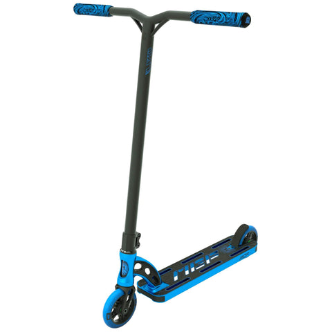 "MGP VX9 Team 4.5"" Stunt Scooter - Electric Blue"