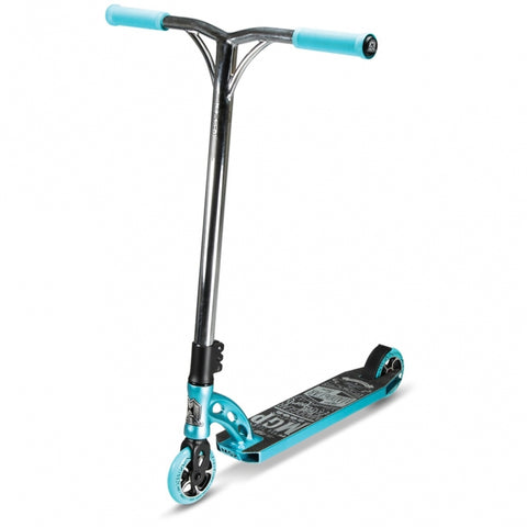 MGP-VX6-Team-Teal-Chrome-Stunt-Scooter