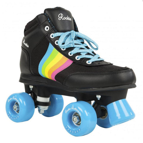 Rookie Forever Rainbow Roller Skates