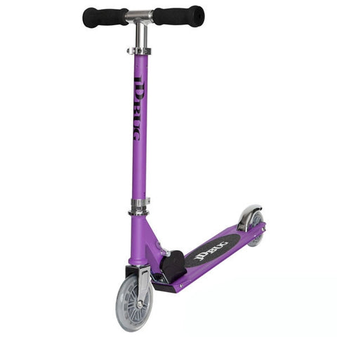 jd-bug-junior-street-matt-purple-folding-scooter