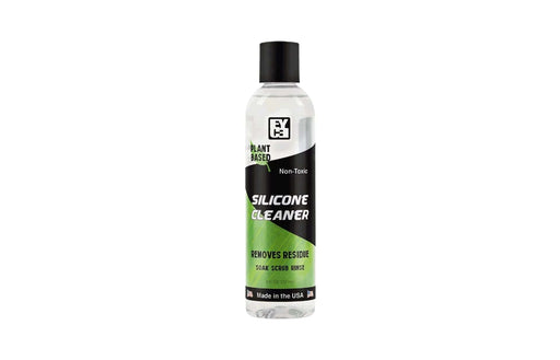 Eyce Accessories Alcohol-Free Silicone Cleaner