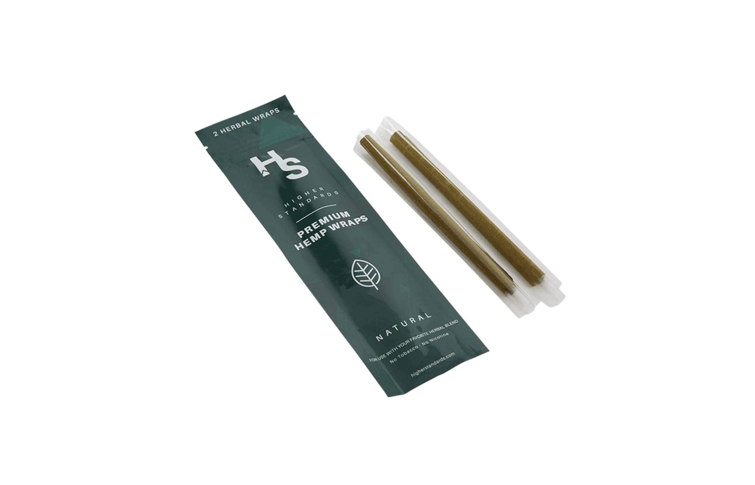 Higher Standards Accessories Higher Standards Premium Hemp Wraps
