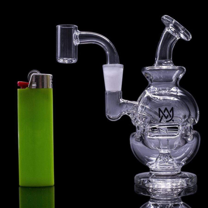 MJ Arsenal Glassware Royale Mini Rig