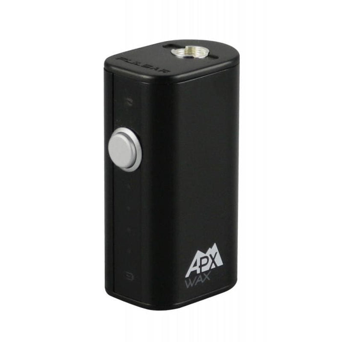 Pulsar Vaporizer Accessory Black Pulsar APX WAX Replacement Battery