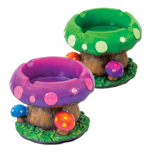 Urbanistic Accessories Fairytale Mushroom Ashtray