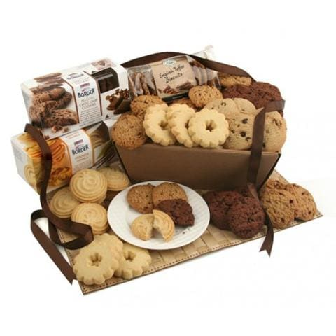 Biscuits Favourites Hamper