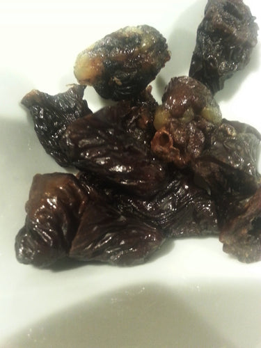 Chicken Hearts Jerky