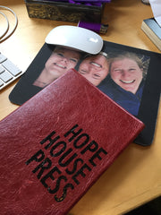 Hope House Press diary